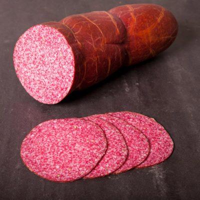 En fransk salami