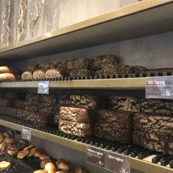 Brød fra lagkagehuset